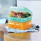 Tupperware Brands expands ECO+ revolutionary sustainable material ...