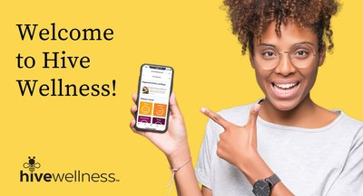 Welcome to Hive Wellness!