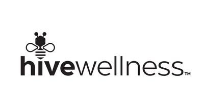 Hive Wellness Logo