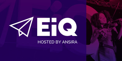 EiQ Virtual Experience April 21-22 hosted by Ansira