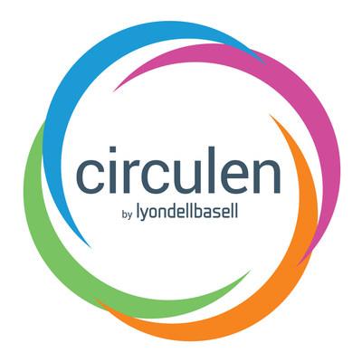 Família de produtos Circulen da LyondellBasell suporta a redução de resíduos plásticos utilizando conteúdo reciclado e uma menor pegada de carbono por meio do uso de conteúdo renovável, em comparação com a matéria-prima proveniente de fontes fósseis.
