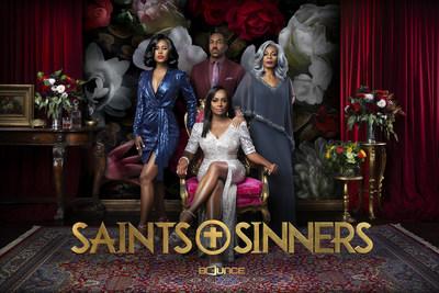 Saints & Sinners Returns for All New Season Sunday, April 11 at 9:00 p.m. ET/PT On Bounce