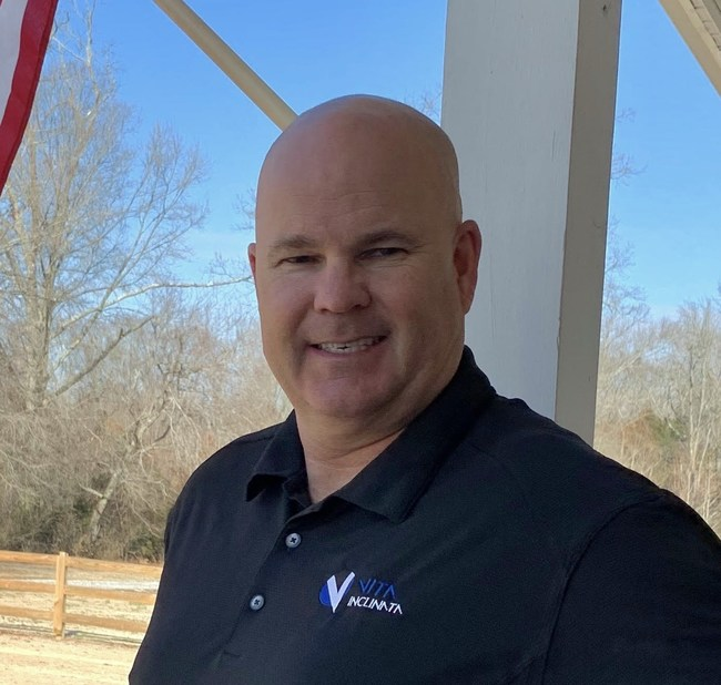 Lt. Col. (Ret.) Bryce Anderson, former PD MEDEVAC and Integrator for US Army's Future Vertical Lift program, joins Vita Inclinata