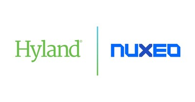Hyland completes its acquisition of Nuxeo