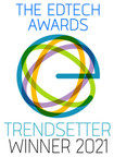 "Cengage Named a ""Trendsetter of the Year"" by EdTech Digest..."