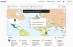 Travel-Tech-Unternehmen sherpa˚ startet interaktive Karte für...