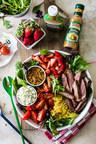 Creole Seasoned Steak & Zesty Dressing … It's Not Your...