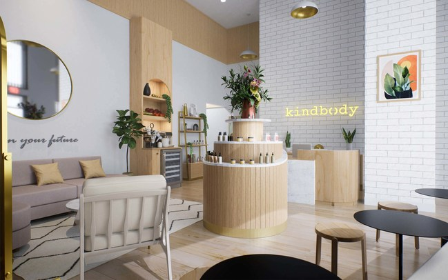 Kindbody Atlanta Clinic