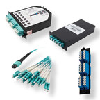L-com Releases New Fiber Optic MPO Fan-Out Cables, Cassettes,...