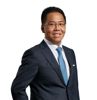 Ismitz Matthew De Alwis, Chief Executive Officer of Kenanga Investors Berhad