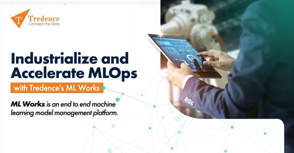 Meet ML Works - Tredence's MLOps Platform