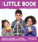 Little Catalog, Big Learning