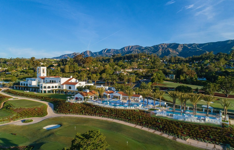Ty Warner spends $119.5 M to Build the Finest Private Club in the United States