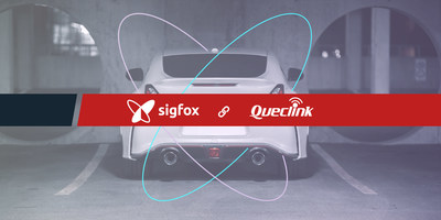 Queclink faz parceria com Sigfox