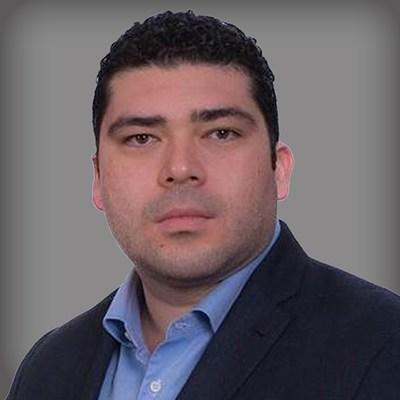 Boas-vindas ao novo diretor administrativo – Ricardo Aramburo Williams