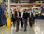 Critical Role of H.C. Starck Solutions in Semiconductor Supply Chain Highlighted During Congressman Auchincloss Visit