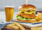 Red Lobster® Unveils New Nashville Hot Chicken and Monstrous Crispy Cod Sandwiches