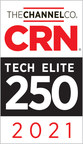 C Spire Business named one of 2021 top solution providers by CRN...