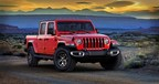 2021 Jeep® Gladiator Texas Trail Celebrates Largest Truck Market, Jeep Badge of Honor Program Adds Two Texas Trails