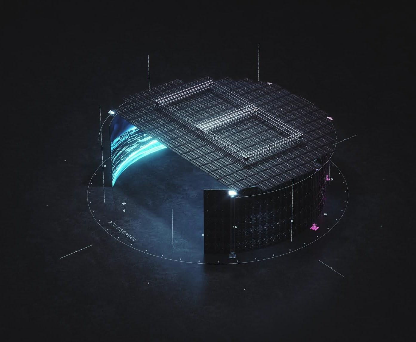 Diamond View Brings Turnkey Virtual Production Technology to Market