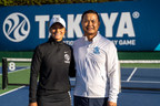 Takeya Further Expands Into Pickleball Market With The Announcement Of Catherine Parenteau As The Newest Brand Ambassador