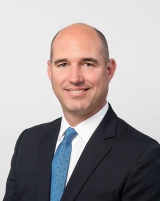 Raytheon Technologies CFO Neil Mitchill