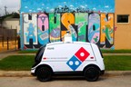 Domino's® and Nuro Launch Autonomous Pizza Delivery with On-Road...