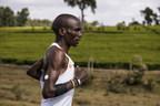 World's Fastest Marathoner Eliud Kipchoge Uses Abbott's Libre...