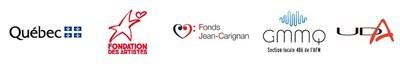 Logo (Groupe CNW/FONDATION DES ARTISTES)