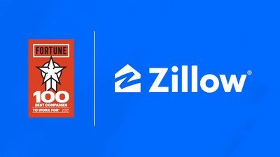Zillow - 100 Best Companies to Work For