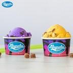 Magnolia Ice Cream and Treats Adds Magnolia Boba Ice Cream to Their Menu