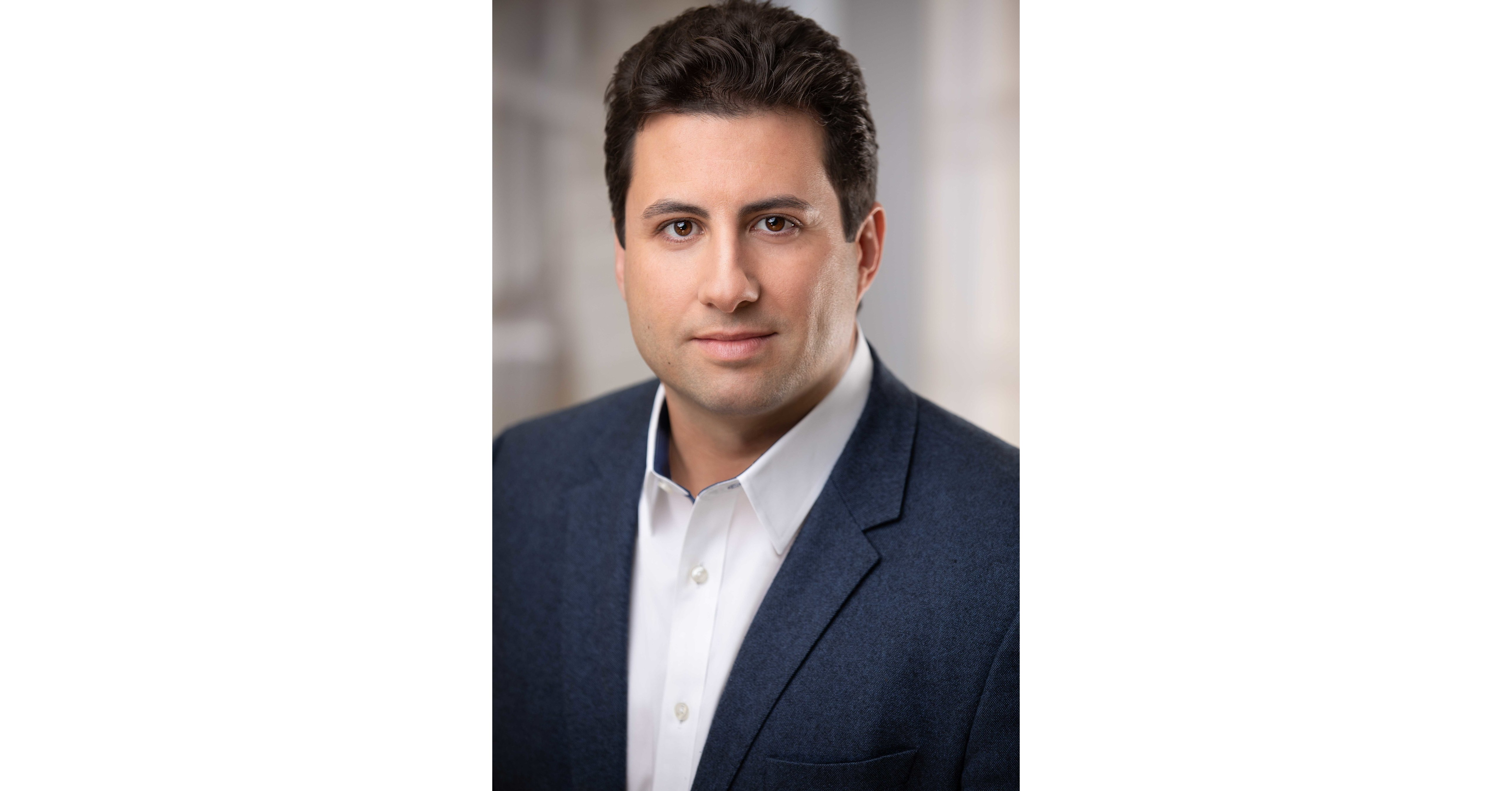 ETS Welcomes Eddie Monteiro as Chief Operating Officer