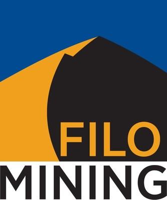 Filo Mining Corp. Logo (CNW Group/Filo Mining Corp.)