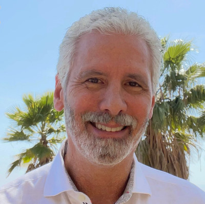 Jeffrey Edell - new MeWe CEO