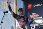 Jason Christie Earns Sixth Bassmaster Win At Sabine River Elite