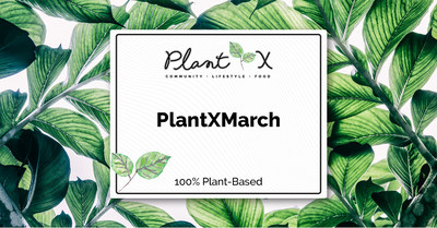 PlantX Announces Monthly Gross Revenues of $1,565,982 for March 2021 and $1,353,613 for February 2021 (CNW Group/PlantX Life Inc.)