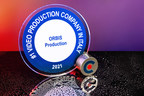 ORBIS Production, Europe's Premier Video and Film Production Company, Powers Through Pandemic