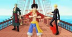 Bandai America Launches One Piece Action Figures!