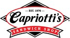 Sandwich Lovers Rejoice! Capriotti's Sandwich Shop Debuts First Fresno Location