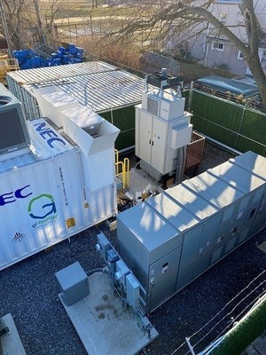 Con Edison and GI Energy have installed a 1-megawatt/1 megawatt hour battery system on City Island in the Bronx. It is the second storage system the partners have installed under a demonstration project.