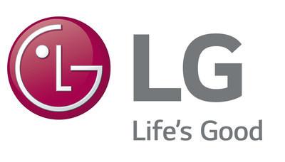 LG Logo (PRNewsfoto/LG Electronics USA) (PRNewsfoto/LG Electronics USA)