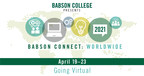 Babson College Presents Babson Connect: Worldwide 2021...