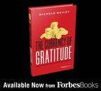 CEO Explores the Power of Gratitude in Creating Connections and...