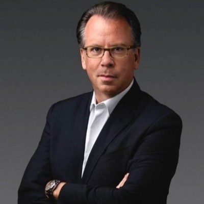 Tim Mackie, VP Worldwide Channels at Armis