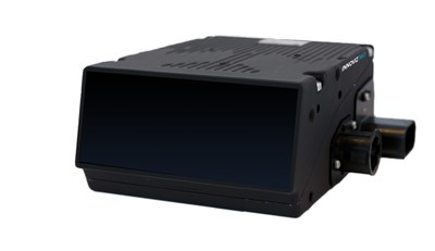 InnovizTwo's impressively compact size enables it to fit seamlessly within a consumer vehicle