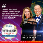 The Truth About Cancer® World Premiere of 'Quest for The Cures [FINAL CHAPTER]' - Coming April 21st
