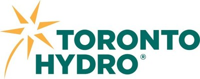 toronto-hydro Logo (CNW Group/Toronto Hydro Corporation)