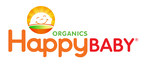Happy Family Organics® Launches Happy Baby® Savory Blends: A...