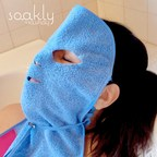 Sasshay Seeks Kickstarter Funding for First Wearable Facial Soaking Cloth