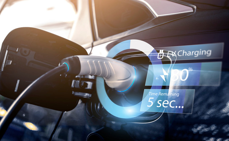 Ampcera Announces its Patent-Pending Technology for All-Solid-State Batteries to Enable Ultra-Fast Charging in Electric Vehicles